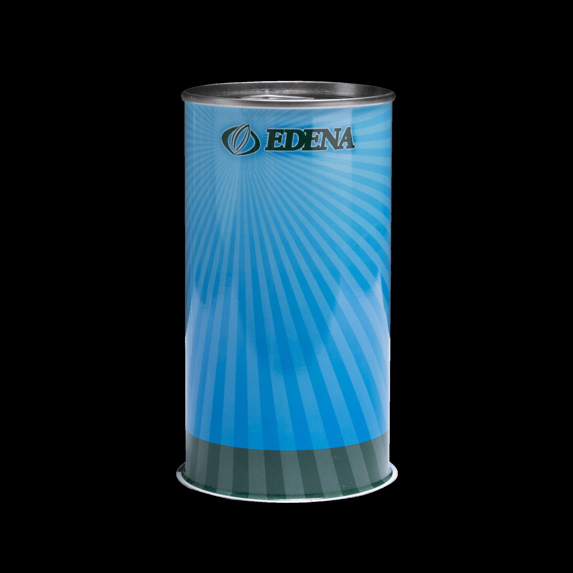 211-3 Edena metal can