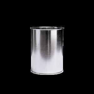 307 Diameter Metal Can