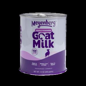 401x411 p1 Printed metal can goat milk