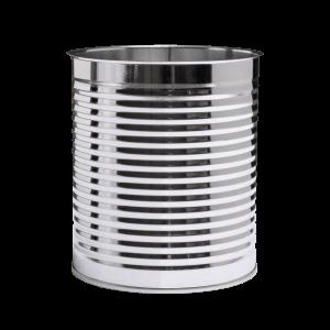 401x411 plain metal can