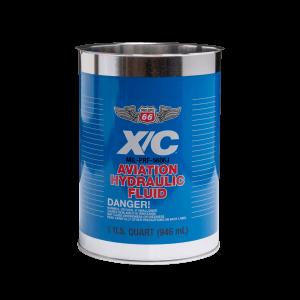 401x509 p1 printed metal can aviation hydraulic fluid