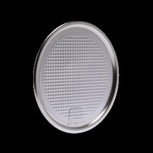 Aluminum Peelable Foil Metal End