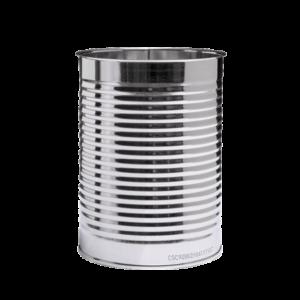 401 Diameter Metal Can